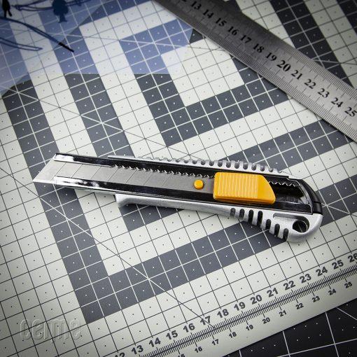 metāla nazis papīra griešanai